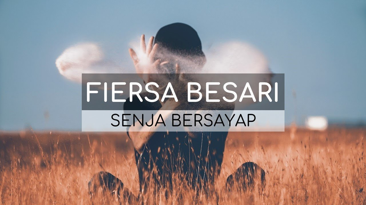Download Fiersa Besari - Senja Bersayap (Lirik) MP3 Gratis