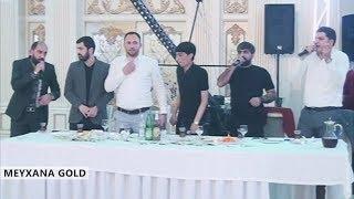 KÖHNƏ ŞƏHƏR QALMADI (Vuqar, Perviz, Ruslan, Balaeli, Fuad, Ceyhun) Meyxana 2019