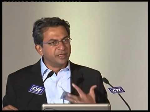 Google India MD Rajan Anandan on Indian ecommerce, its retail  influence