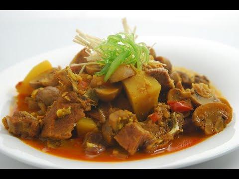 Mutton Mushroom | New Season | Cooksmart | Sanjeev Kapoor Khazana
