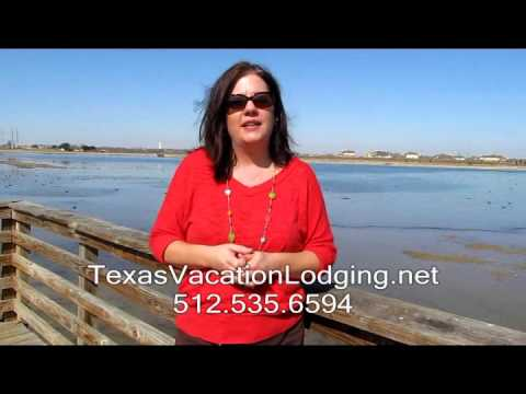 Texas Vacation and Lodging  Lake Lodges
