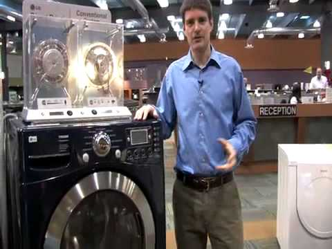 Buying a washing machine