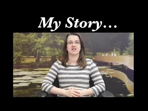 My Story - Living with Aspergers and Mental Health Problems