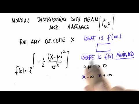 Minimum Value - Intro to Statistics