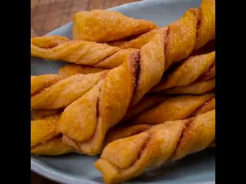 Crescent Churros