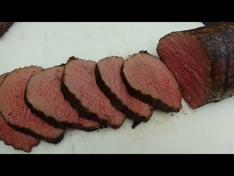 All Day Sous Vide Roast Beef