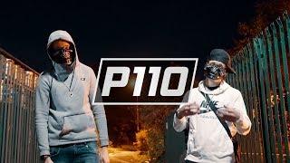 P110 - Blitz x Ayjay - No Scars [Music Video]