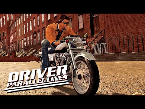 Driver: Parallel Lines - Gameplay Walkthrough - Mission #7: Last Chance
