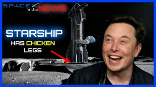 Starship Super Heavy Is Rapidly Evolving Says Elon Musk | SpaceX in the News