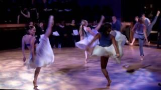 Dance from - Booker T. Washington High School Graduation 2017