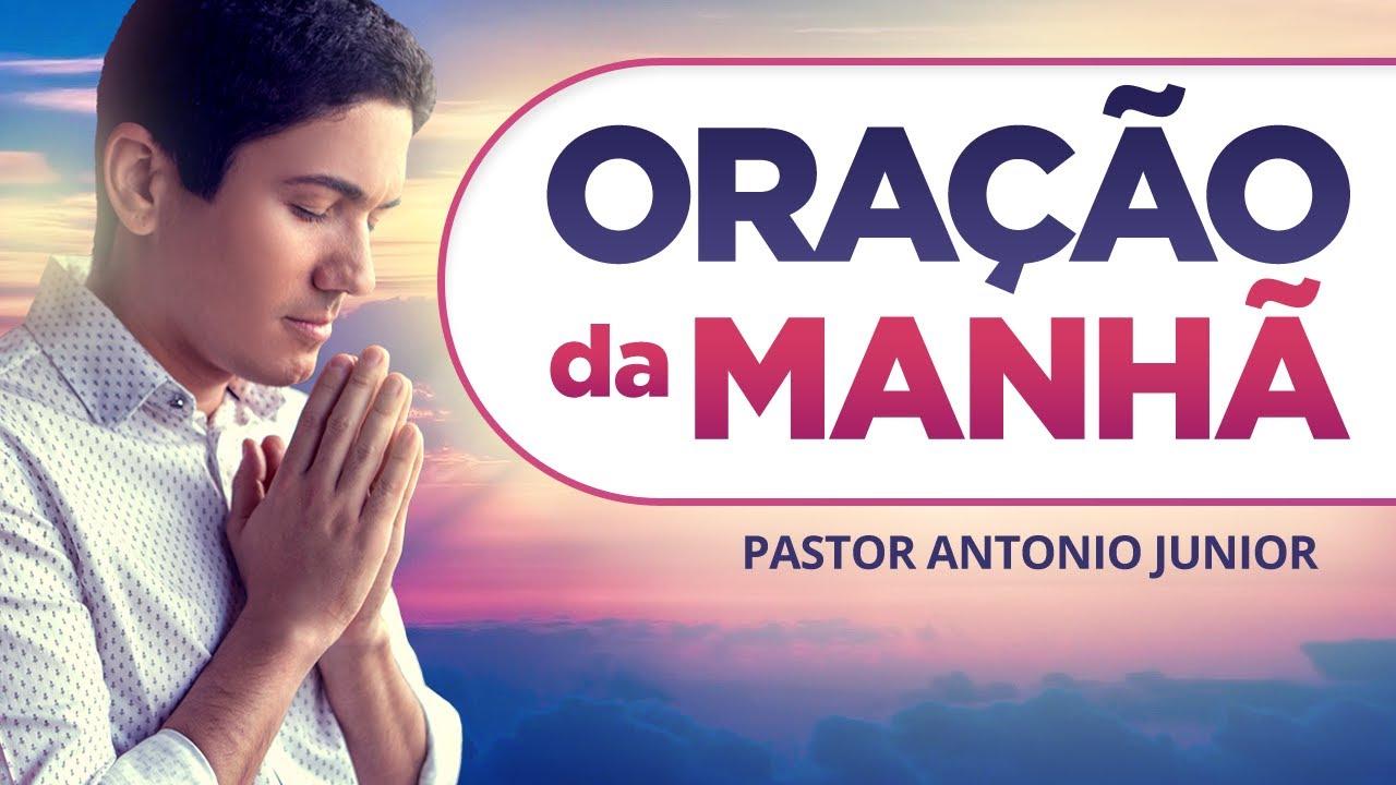 ORAÇÃO DA MANHÃ DE HOJE - 24 DE JUNHO - Deixe seu Pedido de Oração 🙏🏼