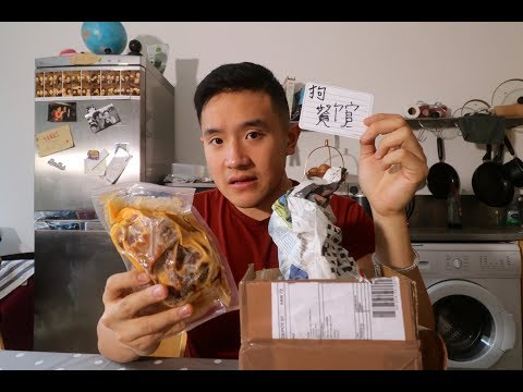 Eating Dog Meat From China