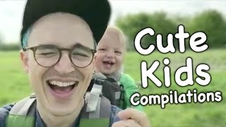 Cute Kid Vines Compilation (Adorable & Funny) HD