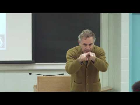 The (Im)Perfect Relationship, with Jordan B Peterson
