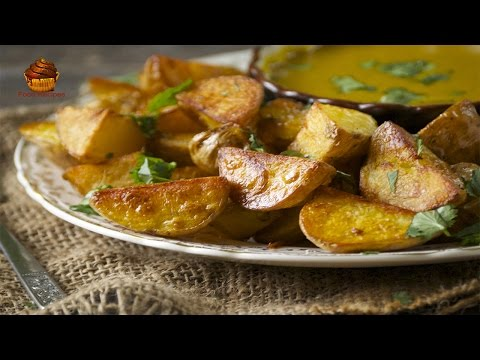 Yummy Red Potatoes Baked in Microwave Complete Recipe