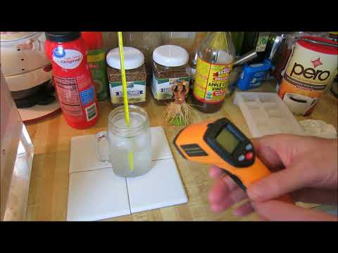 is $10 infrared thermometer accurate?