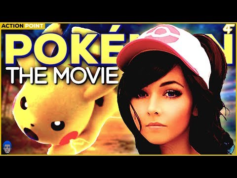 How to Make a Pokemon Movie that Matters