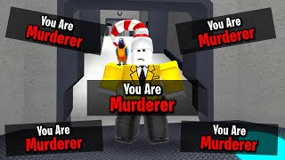How to get MURDERER EVERYTIME in Roblox Murder Mystery 2..