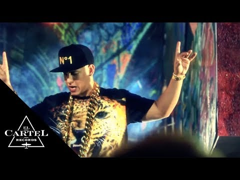 Daddy Yankee | La Rompe Carros (Video Oficial)