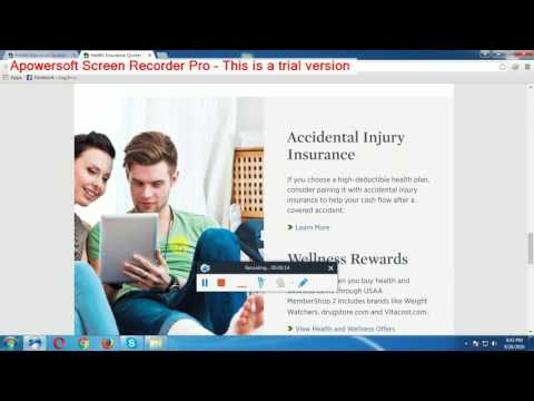 Health Insurance Quotes and Plans ( USAA)