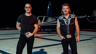 Diplo presents: Thomas Wesley - Heartless ft. Morgan Wallen (Official Music Video)
