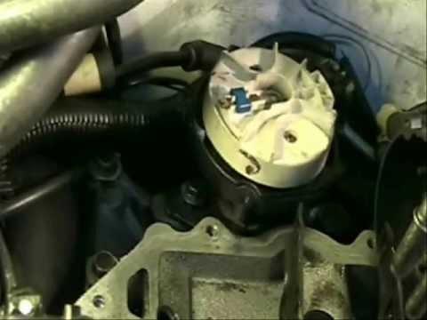 4.3L 5.3L Chevy Vortec Distributor install