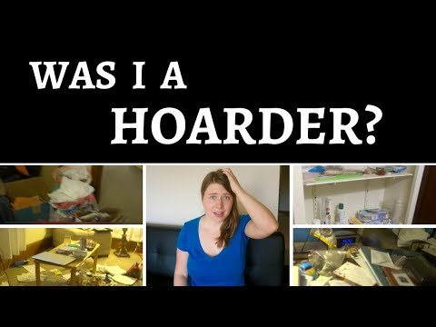 From Hoarder to Minimalist: Before and After Decluttering