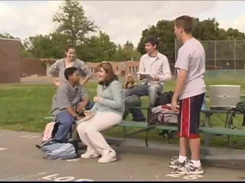 Lesson 5: How to Burn Calories: Teens Discuss Recommended Physical Exercise for Teens