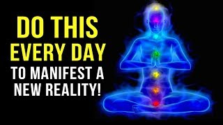 Download The ENERGY SHIFT Technique That Will CHANGE YOUR FUTURE! Law Of Attraction Mind Power - A Must See! Video