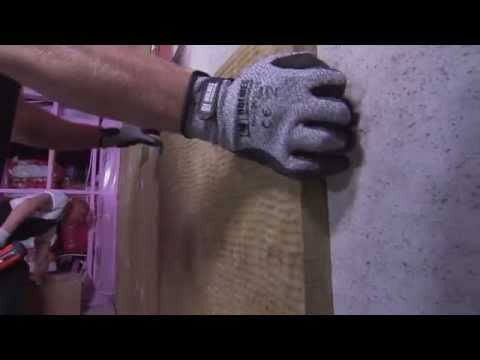Holmes Approved Products ROXUL Insulation