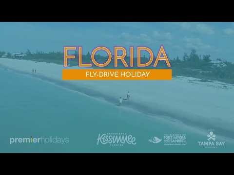 Florida Fly-Drive Holiday
