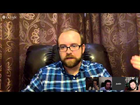 Self Publishing Podcast #163 - Video Game Writing and Writing While Keeping Your Day Job with Jus...