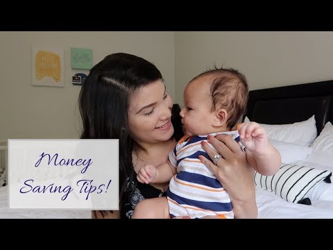 HOW I CUT OUR GROCERY BILL IN HALF! | HOW TO SAVE MONEY IN GROCERIES TIPS