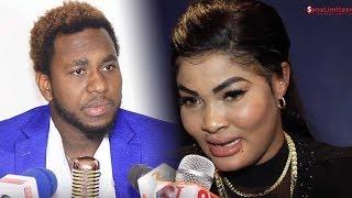 Soumboulou BATHILY fait une grosse révélation sur sa relation avec le chanteur Mandiaye Seck