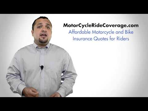 Dirt Bike Insurance - Get Affordable Coverage