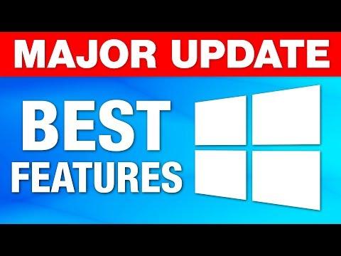 Windows 10 Major