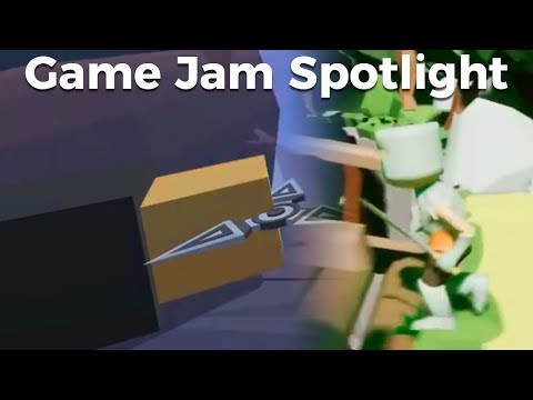 30 Second Quest Spotlight Video #2 [Let's Create Game Jam]
