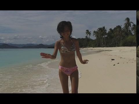 LINAPACAN - THE MOST BEAUTIFUL BEACH WE'VE EVER SEEN! (PALAWAN)