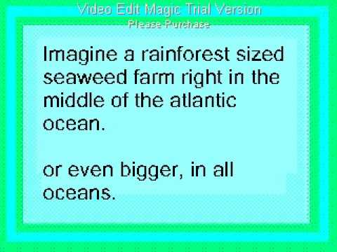 Global Warming solved