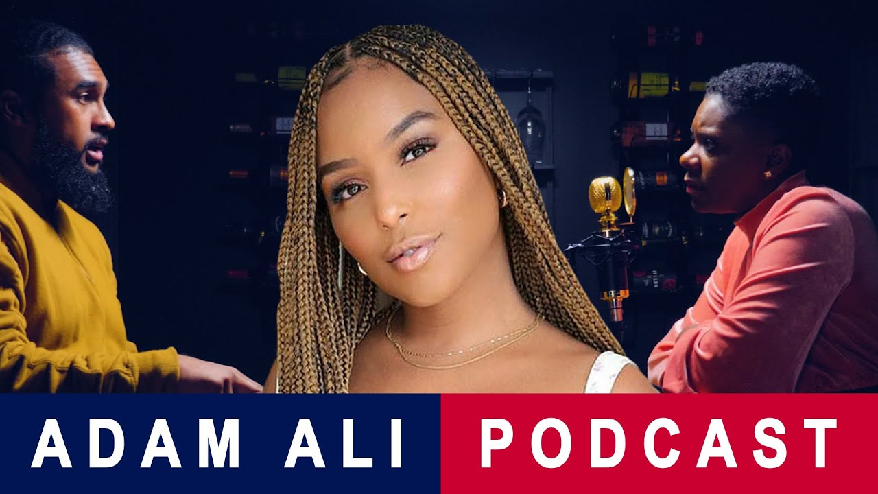 Exclusive | Latoya Forever x Adam Ali ( Full interview)