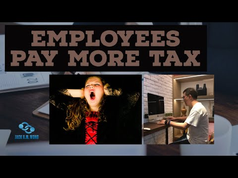 How's Singapore tax system been working for you so far as an employee?