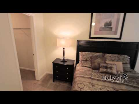 Holly View Apartments Houston,TX- The Alder