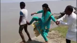 Bangla Funny Video-2016   Best Funny Videos In Bangla, Very Interesting    Toilet For Bachelor