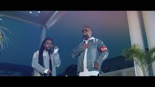 Obrafour - Moesha [Feat. Sarkodie] (Official Music Video)