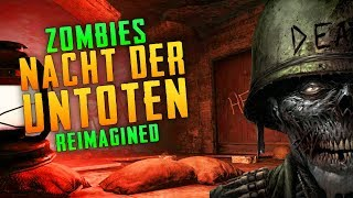 Nacht Der Untoten - Reimagined (Greatest Hits - World at War Zombies)