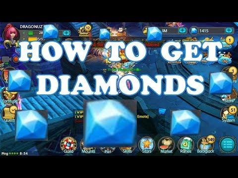 Taichi Panda | HOW TO GET Diamonds