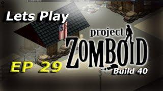 Project Zomboid Vehicle Tutorial | Build 39 67 5