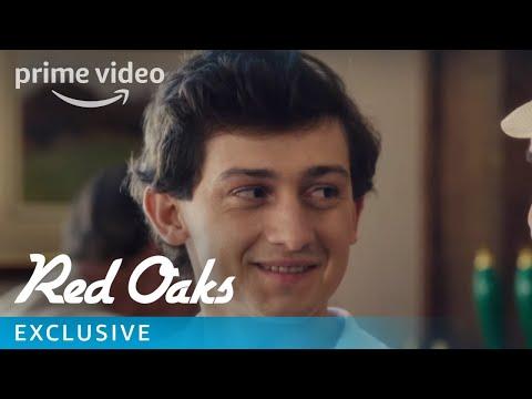 Red Oaks - Wine Spritzer | Prime Video