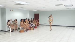 CN MODELOS - EFW 2016 - FIEBRE DE MODA & BELLEZA - CASTING III - EN VIVO