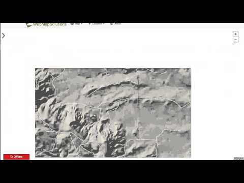 ArcGIS Advanced Disconnected Editing Demo